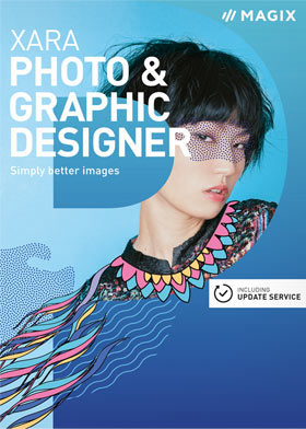 MAGIX Photo & Graphic Designer