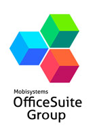 OfficeSuite Group - 5 licenses - 1 Year