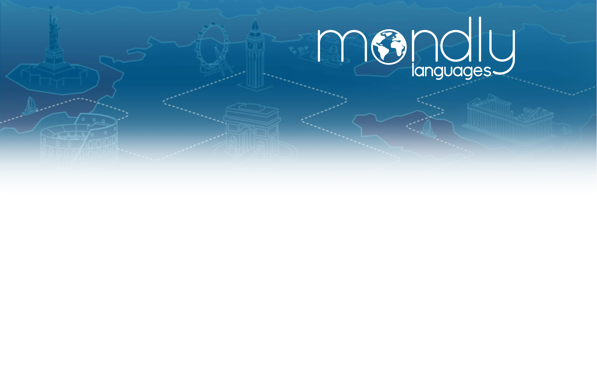 Mondly Premium 33 Languages - Annual Subscription