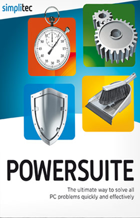 simplitec Power Suite