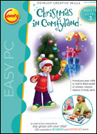 Christmas in Comfyland
