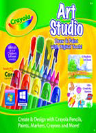 Crayola® Art Studio