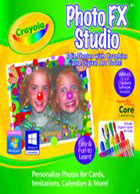 Crayola® Photo FX Studio