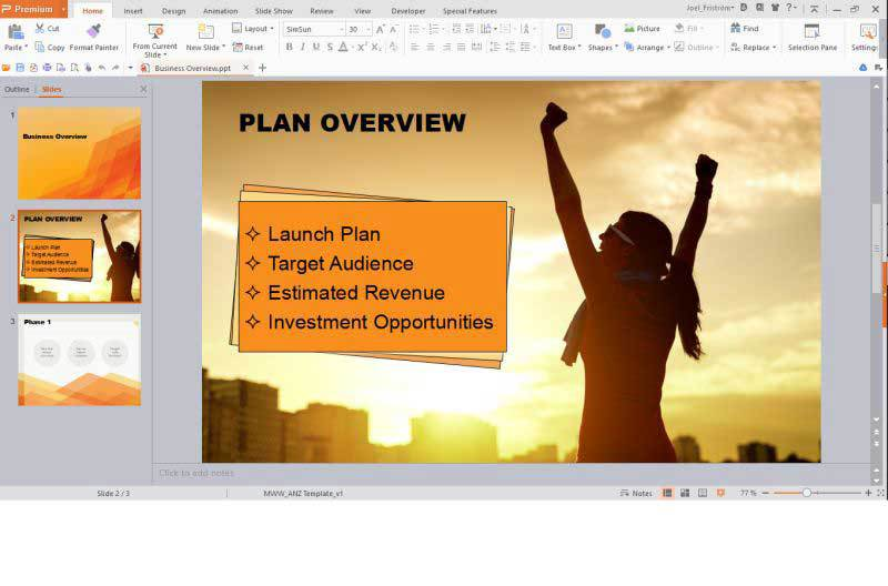 WPS Office Business Edition - (Annual License) screenshot 7