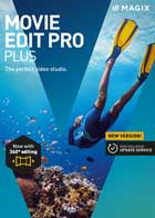 MAGIX Movie Edit Pro Plus 2017