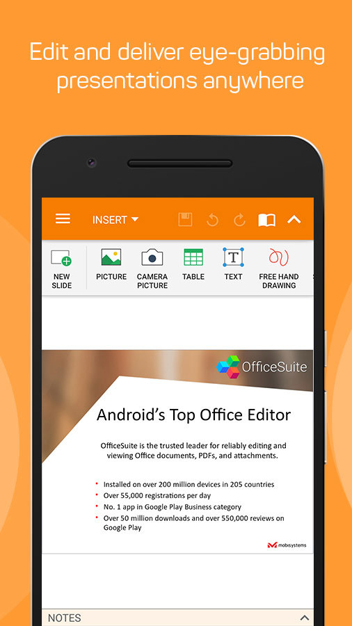 OfficeSuite Premium - 1 Year screenshot 8