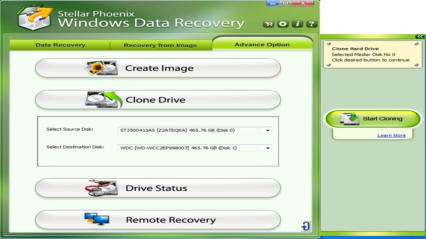 Download stellar phoenix windows data recovery pro 6. 0 filehippo. Com.